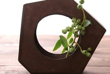 metal planters / metal indoor planters **collection by the planter pod**