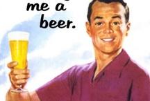 Cerveja é vida