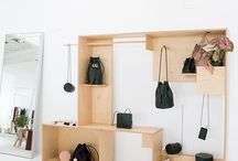 Bags Furniture