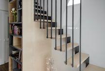 Couloir cabinet