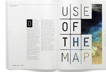 Layout / Diagramação livros, revistas e afins