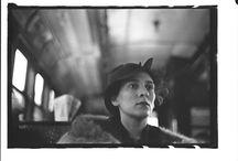 Helen Levitt Photographer