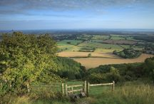South Downs National Park / Winchester marks the start of the popular South Downs Way and is a great base for exploring Britain's newest National Park, the South Downs, home to steep wooded hills and hidden valleys that are home to picture-perfect villages and peaceful market towns.