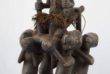 Hemba Statue