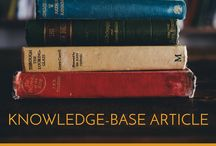 Inflectra Knowledge-Base Articles / Browse a wealth of knowledge and tips on how to maximaze your effectiveness while working with inflectra's software - SpiraTeam, SpiraTest, SpiraPlan, Rapise, Kronodesk and Tavavault.