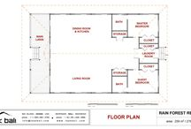 Bali Floor Plans by Teak Bali / Bali Floor Plans by Teak Bali. Have a look at our Rain Forest Retreat Design.