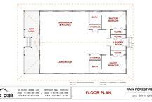 Bali Floor Plans by Teak Bali / Bali Floor Plans by Teak Bali. Have a look at our Rain Forest Retreat Design.