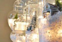 Christmas / by Abby Johnson