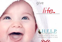 From the Center / From HELP Crisis Pregnancy Center