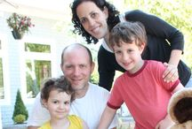 Family Support / Ways to help with your child's brain tumor diagnosis