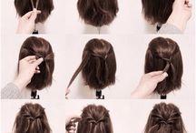 Причёски,укладки,стрижки / Сеть парикмахерских экономкласса.