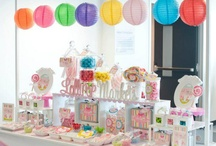 birthday Party / by Ruth Glitman