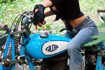 moto d' epoca