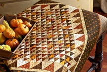 Quilts and quilt ideas / by Pat Bell Lester