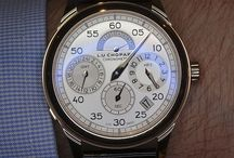 Nuevo Chopard Regulator: fotos en vivo