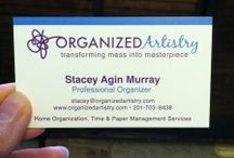 Organized Artistry Blog Posts / Want some easy, funny, informative reading about organizing? You've come to the right place!