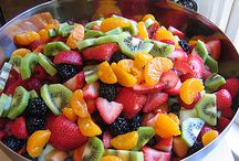 Recipes - Salads / by Susan Swanson