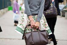 style icon: Alexa Chung