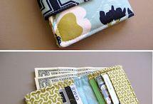 Bags, Purses 'n Wallets / by Tina Sims