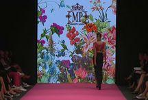 "Mimi Plange S/S14 Collection ""Her Garden"""