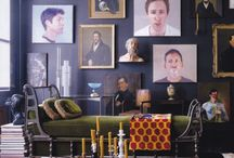 Home Gallery / by Deborah Franklin