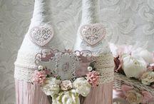 свадьба бокалы