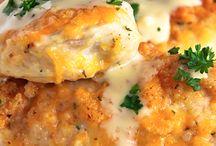 cooking- chicken