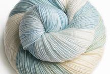 Yarn / Yarn inspiration and ideas