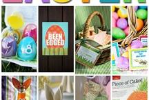 Easter Ideas / by Denise Prescott