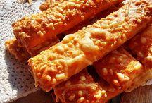 sajtos rúdacskák