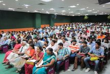 IITM Organized  a Guest Lecture On Big Data & Machine Learning.