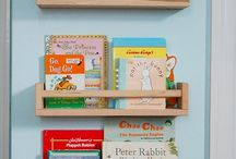 For the Kids Room / by Amanda Shoffner