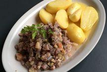 Lunch Spots / Was das Berlin Food Week Team gern zum Mittag isst...