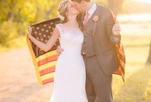 4th Of July: American Flag Photography