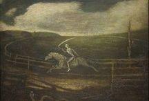 Albert Pinkham Rider