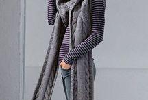 Шапки шарфы шали