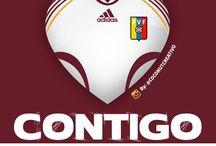 Vinotinto / Imágenes en apoyo a la selección de fútbol de venezuela. #VamosVinotinto