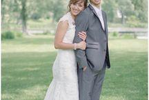 Bryllups inspirasjon / Til foto jobb