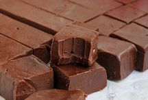 FUDGE RECEITAS