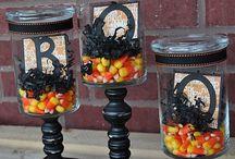 Halloween!!! / by Shelley Boadas