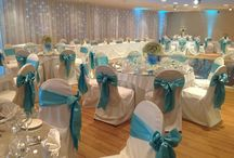 Chair Covers / Chair Covers