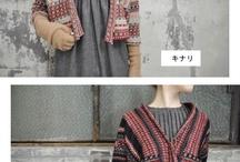 Japan Kläder