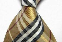 DAS018 / Fashion inspiration for our Lightbrown Tie: http://www.mightygoodman.nl/nl/english-fashion-stropdas-bruin-ruitjes.html