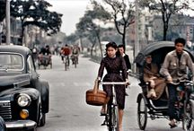 Formosa circa 1950's - 60's / by Jerry J. Hung