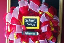 CUTE SCHOOL IDEAS