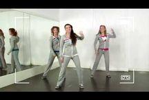 dansjes