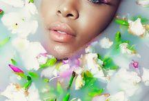 Makeup Oli / fruiys and vegetals women