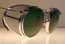 Bril / Men's Glasses