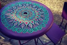 Diseño para mesas