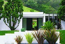Mid Century / Mid century architecture, design, decor